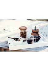 Bodum BISTRO double wall cafe latte cup 450mL 15 oz