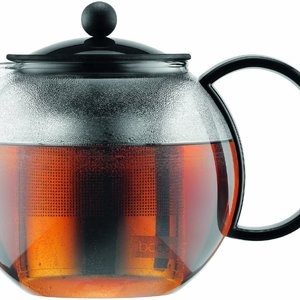 Bodum ASSAM tea press with s/s filter 1L
