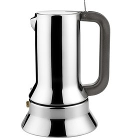 Alessi ESPRESSO COFFEE MAKER 9090 3 cup Richard Sapper