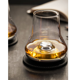 Peugeot PEUGEOT  Whiskey Tasting Set of 2