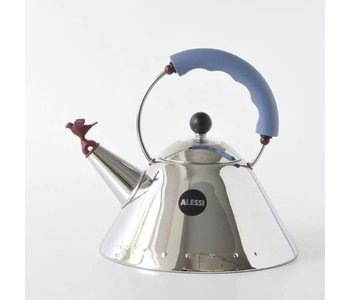 ALESSI Kettle Small Bird Shaped Whistle ORIGINAL COLOR