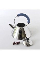 Alessi ALESSI Kettle Small Bird Shaped Whistle ORIGINAL COLOR