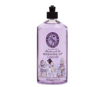 TOWN TALK Washing Up Liquid BLACKBERRY & FIG 500ml
