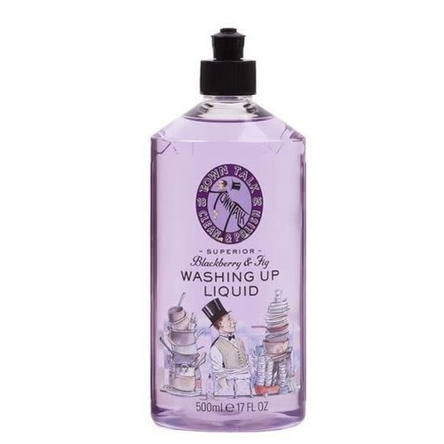 Town Talk TOWN TALK Washing Up Liquid BLACKBERRY & FIG 500ml