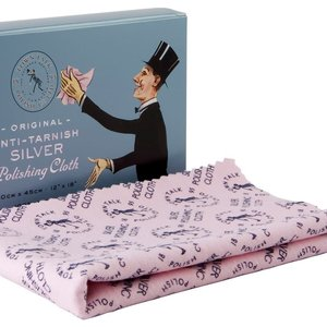 Town Talk TOWN TALK Silver Polishing Cloth