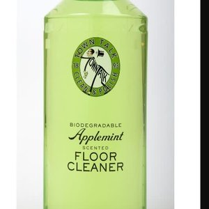 Town Talk TOWN TALK Floor Cleaner APPLEMINT One Litre
