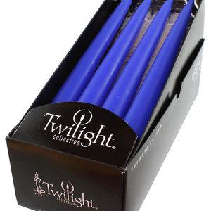 OCD Danish Taper short 10 ins.  Cobalt Blue
