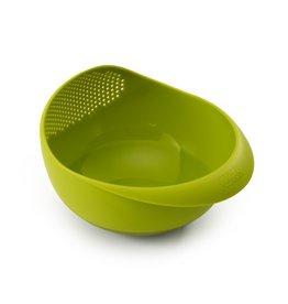 Joseph Joseph JOSEPH JOSEPH Prep and Serve Bowl Green
