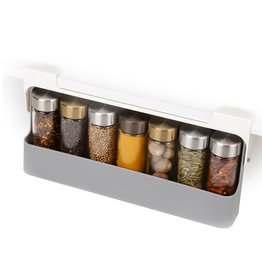 Joseph Joseph JOSEPH JOSEPH Under Shelf Spice Rack
