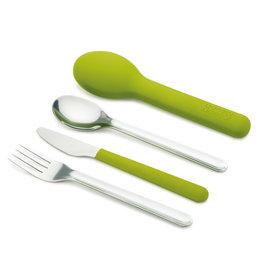 Joseph Joseph JOSEPH JOSEPH GoEat Magnetic cutlery & case