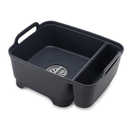 Joseph Joseph JOSEPH JOSEPH Wash and Drain dishwashing bowl