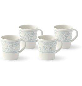 Royal Doulton ELLEN DEGENERES Mug Mixed Polar Blue