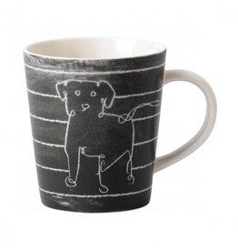 Royal Doulton ELLEN DEGENERES Mug Be Kind