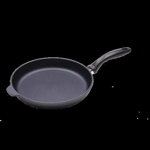 "Swiss Made Brands USA SWISS DIAMOND Fry Pan 11"" Induction"