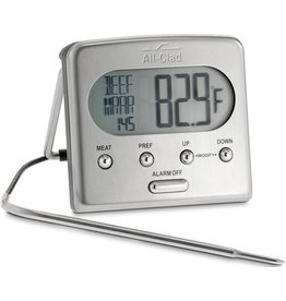 Groupe SEB Oven Probe Thermometer ALL CLAD