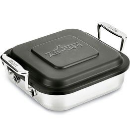 Groupe SEB Lasagna pan square ALL CLAD