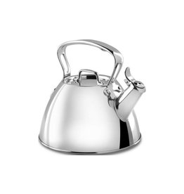 All Clad KETTLE STAINLESS STEEL ALL CLAD
