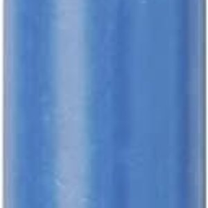 "IHR Candle 10"" Column BLUE Germany"
