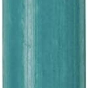 """IHR Candle 10"""" Column TURQUOISE Germany"""