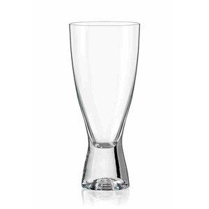 Bohemia Crystal BOHEMIA Samba Highball Glass 350ml