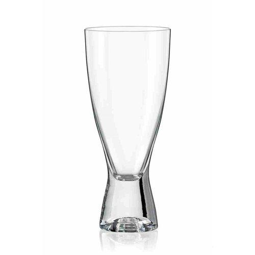 David Shaw Tableware BOHEMIA Samba Highball Glass 350ml