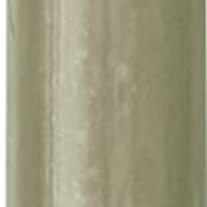 "IHR Candle 10"" Column LINEN Germany"