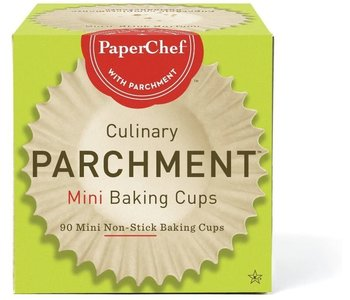PAPERCHEF Mini Baking Cups 90 PCS