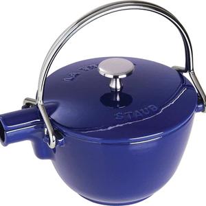 Staub Teapot / kettle STAUB blue