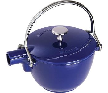 Teapot / kettle STAUB blue
