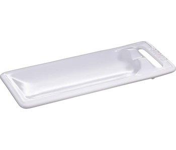 Spoon rest STAUB White