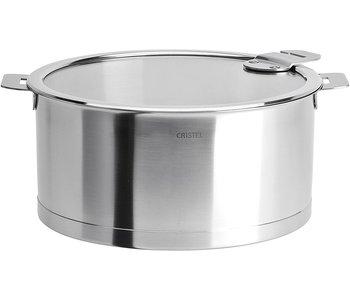 CRISTEL Saucepan 4 qt