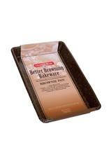 """Graniteware BETTER BROWNING Brownie Pan 11 x 7 x 1 1/2"""""""