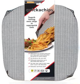 David Shaw Tableware QUICKACHIPS Oven Tray