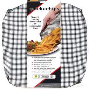 Toastabags QUICKACHIPS Oven Tray