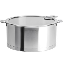 Cristel USA Inc. CRISTEL Saucepan 1.5 Qt with LID