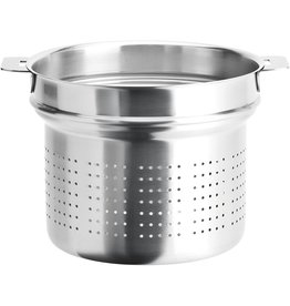 Cristel USA Inc. CRISTEL Pasta pot insert for 10 qt