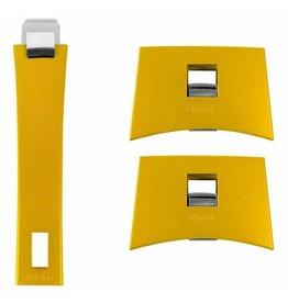 Cristel USA Inc. CRISTEL Handle set Sunshine Yellow