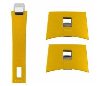 CRISTEL Handle set Sunshine Yellow