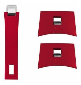Cristel USA Inc. CRISTEL Handle set red