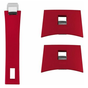 Cristel USA Inc. CRISTEL Handle set red