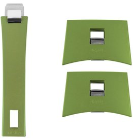 Cristel USA Inc. CRISTEL Handle set Fresh green