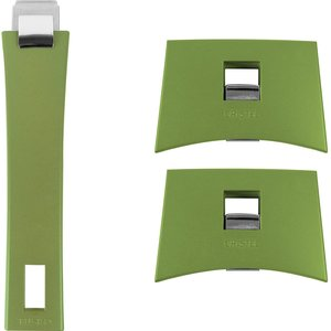 Cristel USA Inc. CRISTEL Handle set Fresh green
