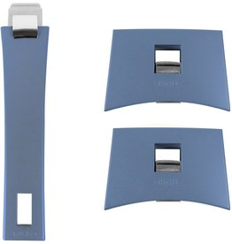 Cristel USA Inc. CRISTEL Handle set French blue