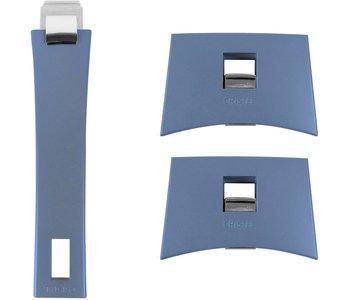 CRISTEL Handle set French blue