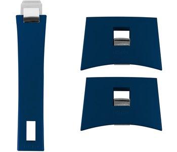 CRISTEL Handle set dark blue