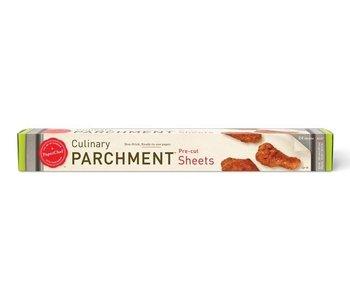 PaperChef Parchment Pre-Cut Sheets