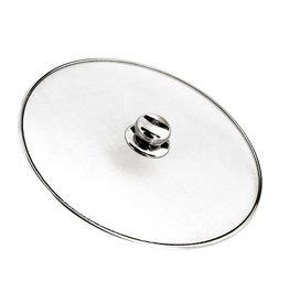 "David Shaw Tableware Mesh Splatter Guard Stainless Steel 13"""