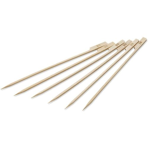 Fox Run Skewers bamboo paddles 25/pack