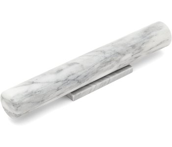 Rolling Pin French Marble