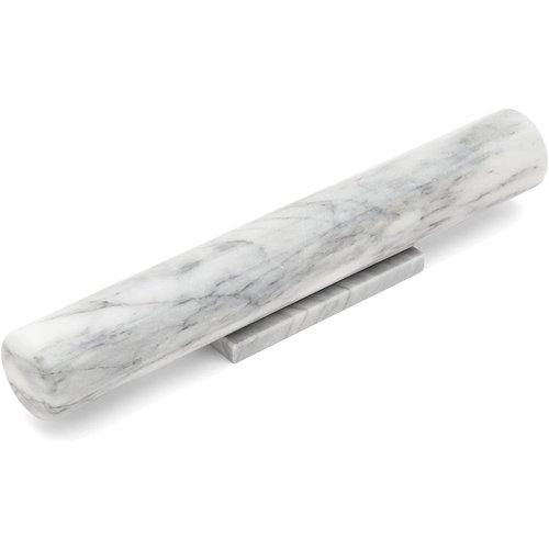 Fox Run Rolling Pin French Marble